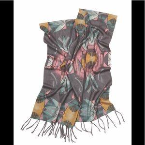 Emu Australia scarf